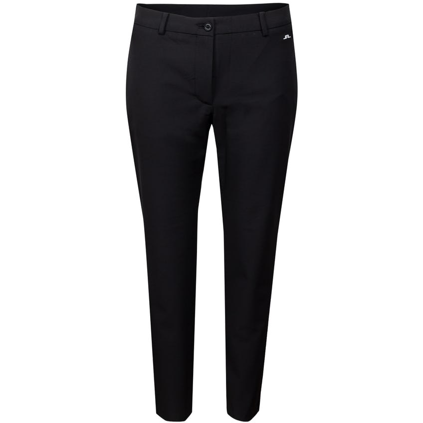 Womens Pia Golf Pant Black 0