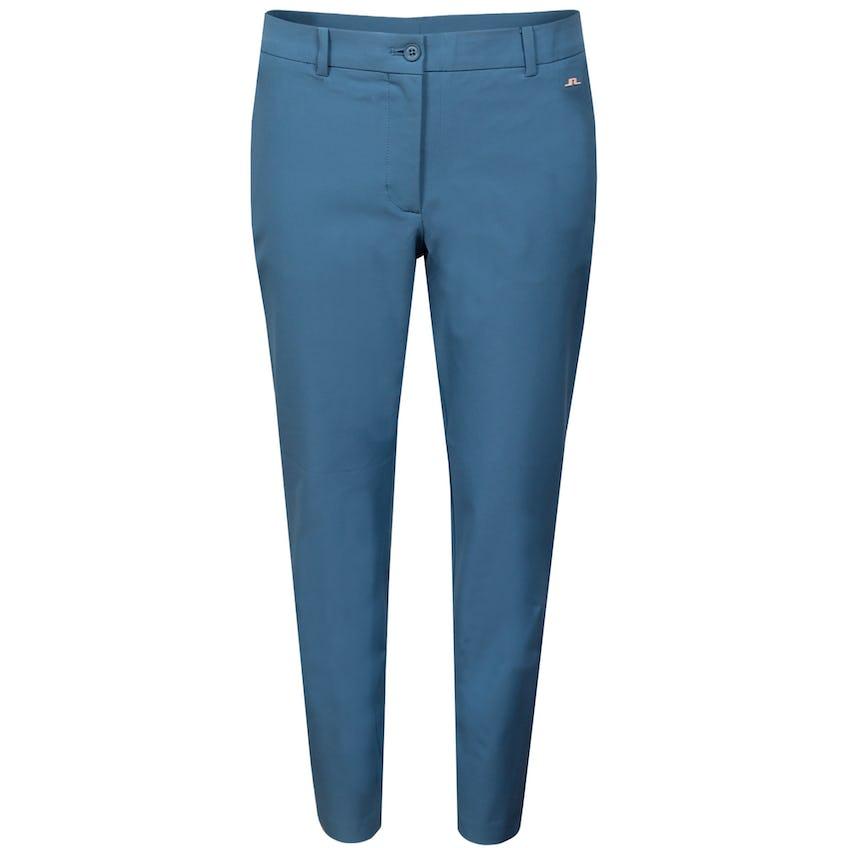 Womens Pia Golf Pant Captains Blue 0