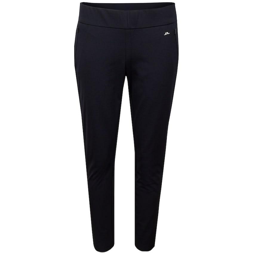 Womens Lea Pull On Golf Pant Black 0