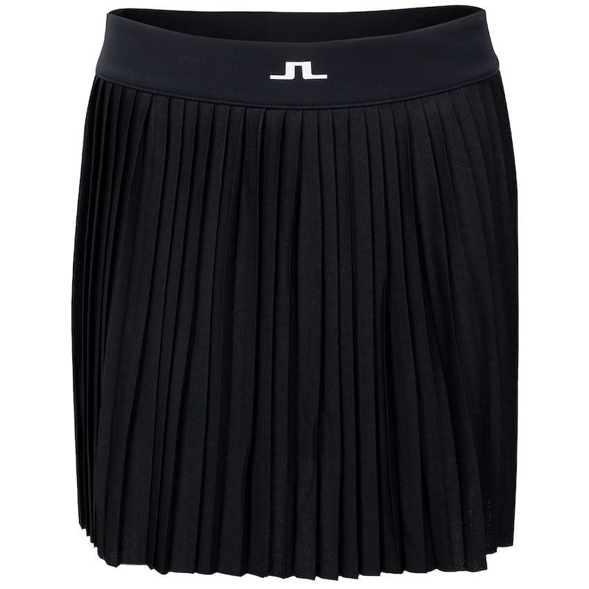 Womens Binx Golf Skirt Black 0