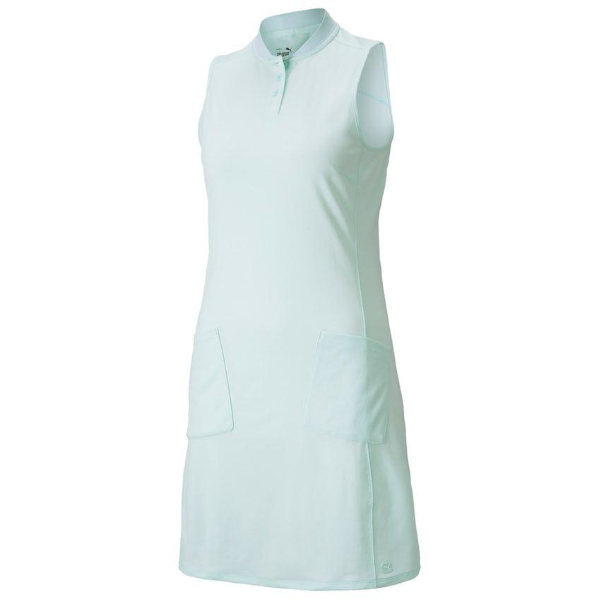 Womens Farley Dress Fair Aqua 0