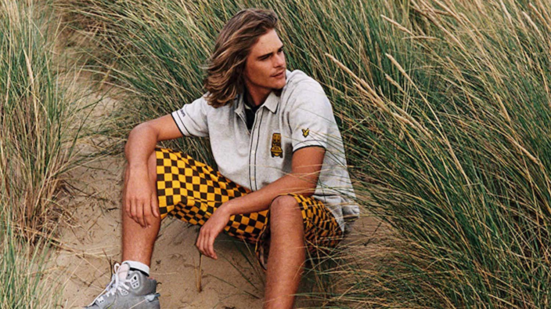 Lyle & Scott x Golfickers