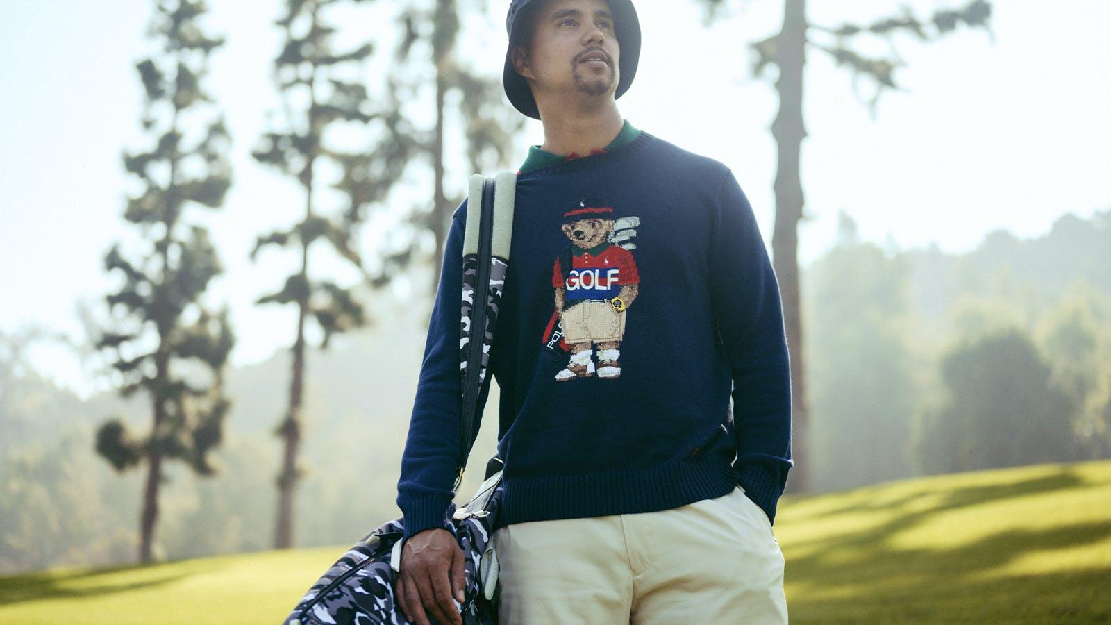 Polo Golf Ralph Lauren   Men's Golf Clothing   TRENDYGOLFUSA.COM