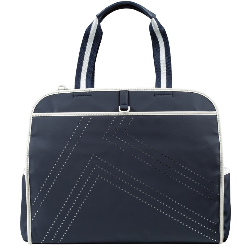 Tory Sport Womens Vintage T Sport Tote Tory Navy - AW20