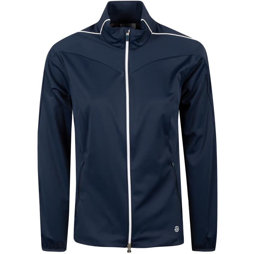 Womens Leslie Interface-1 Jacket Navy/White - AW20