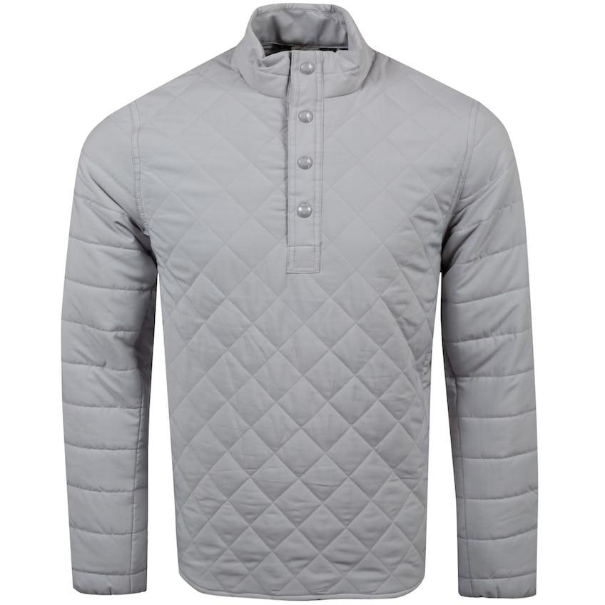 Snap T Jacket Grey - AW20
