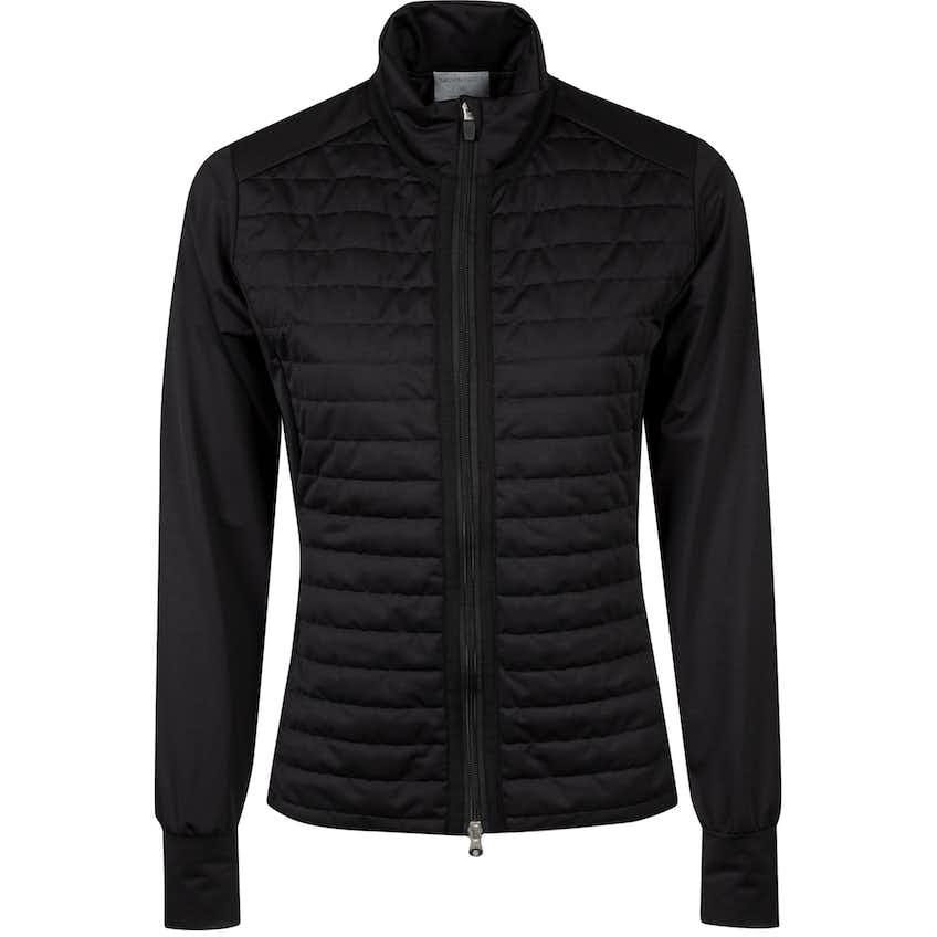 Womens Lorene Interface-1 Jacket Black - AW20