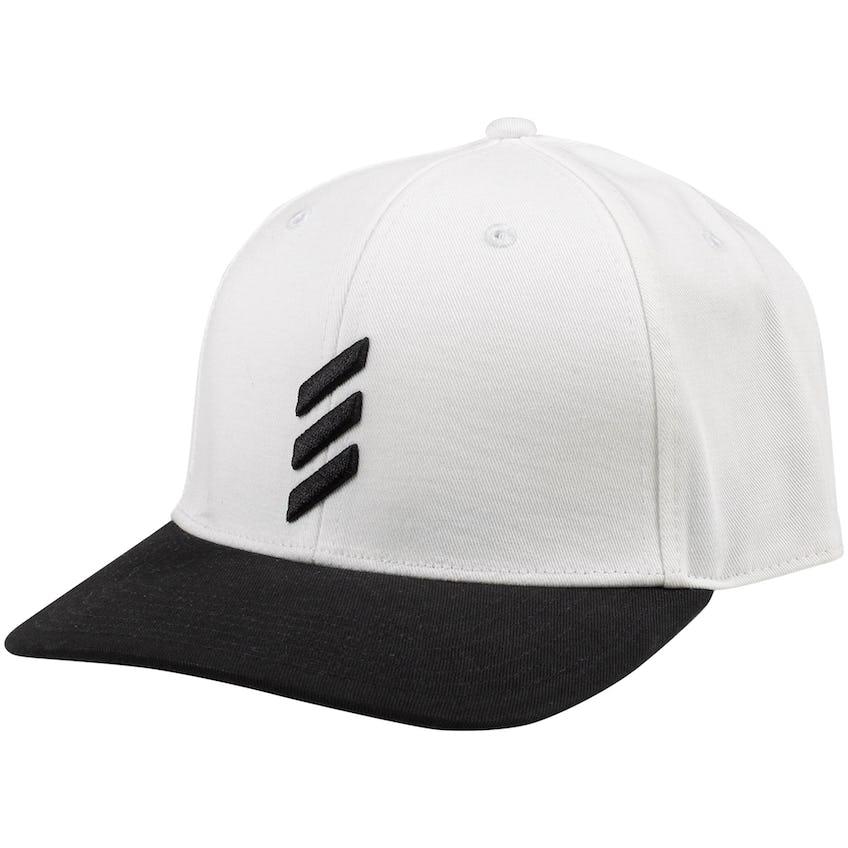 Adicross Bold Stripe Cap White - AW20