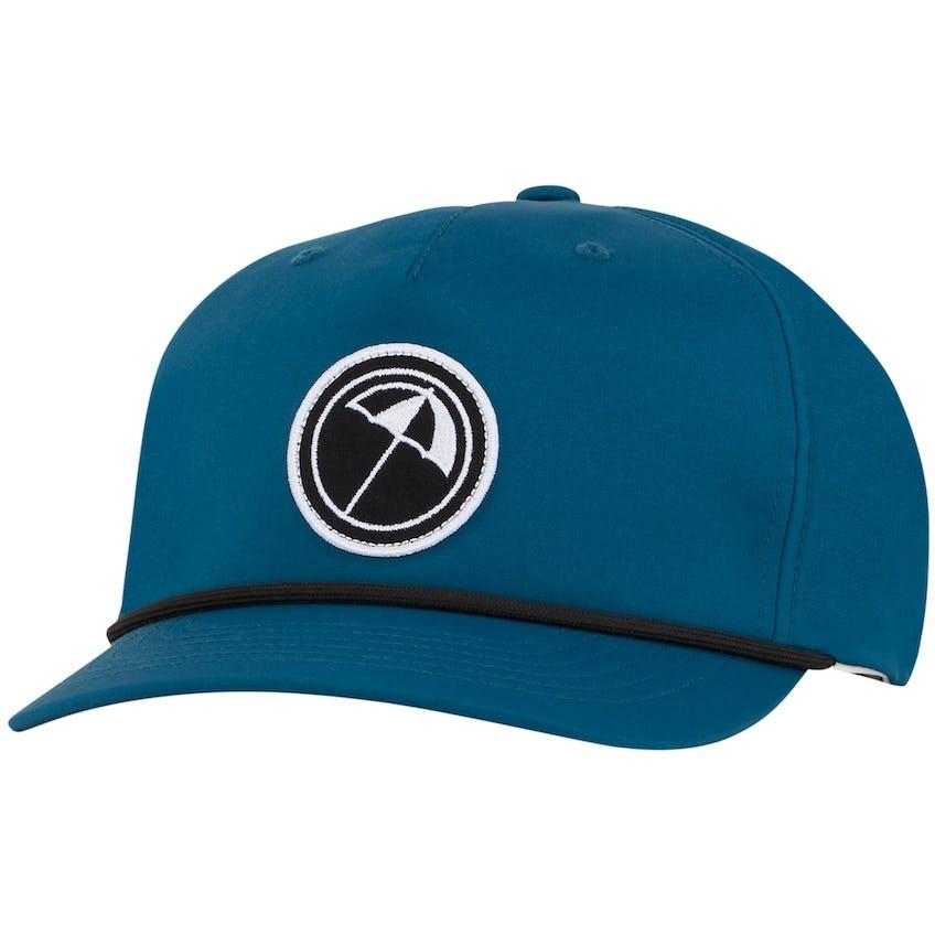 N1AP Rope 110 Snapback Cap Legion Blue - 2021