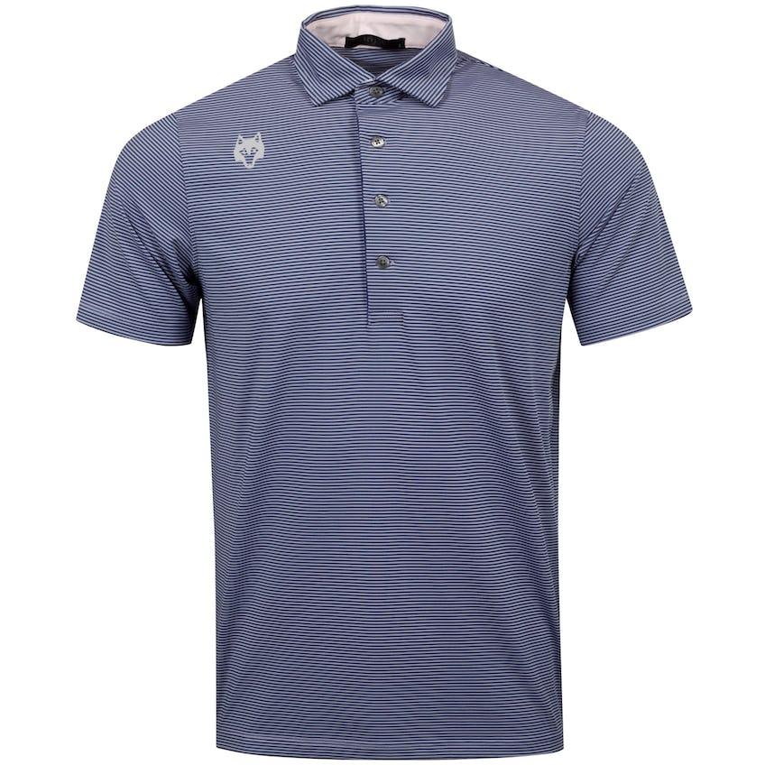 Saranac Polo Shirt Flax/Nightingale - AW20