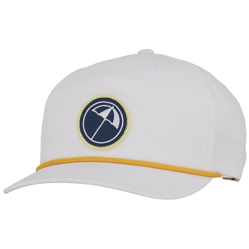 N1AP Rope 110 Snapback Cap Bright White -2021 0