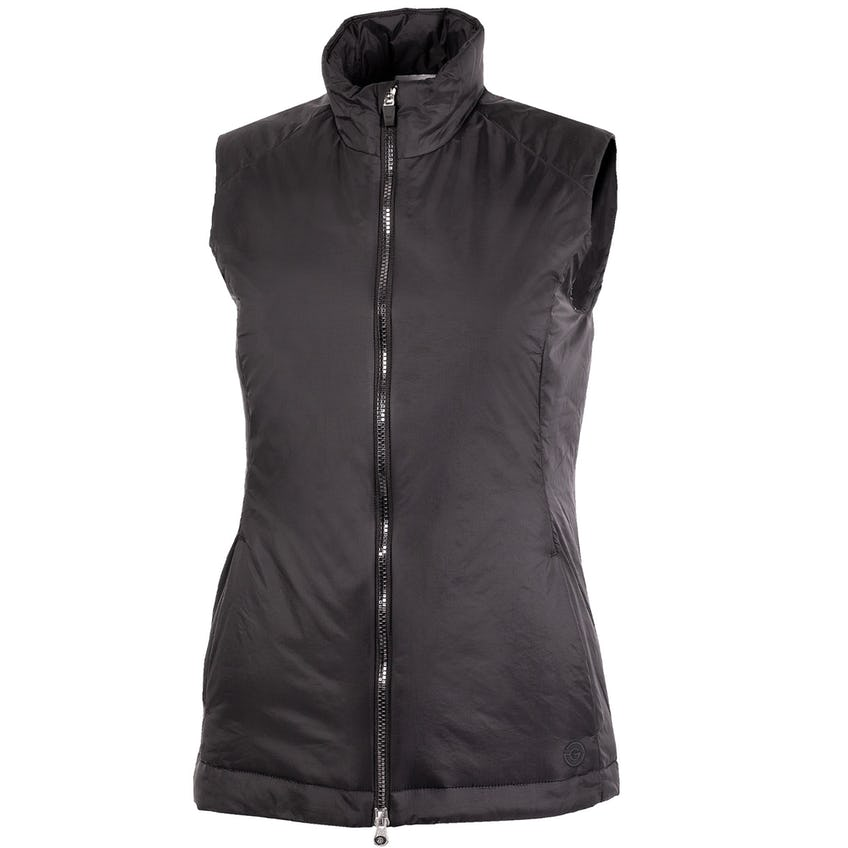 Womens Lizl Interface-1 Bodywarmer Black - 2021