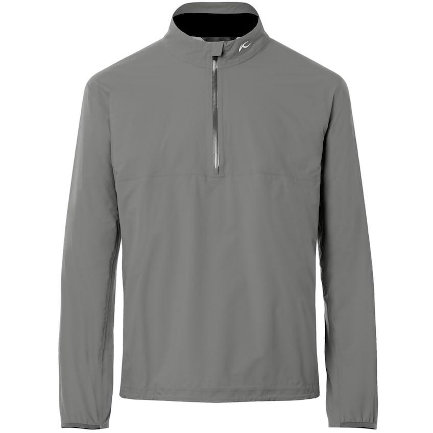 Dexter 2.5L Half Zip Jacket Steel Grey - 2021