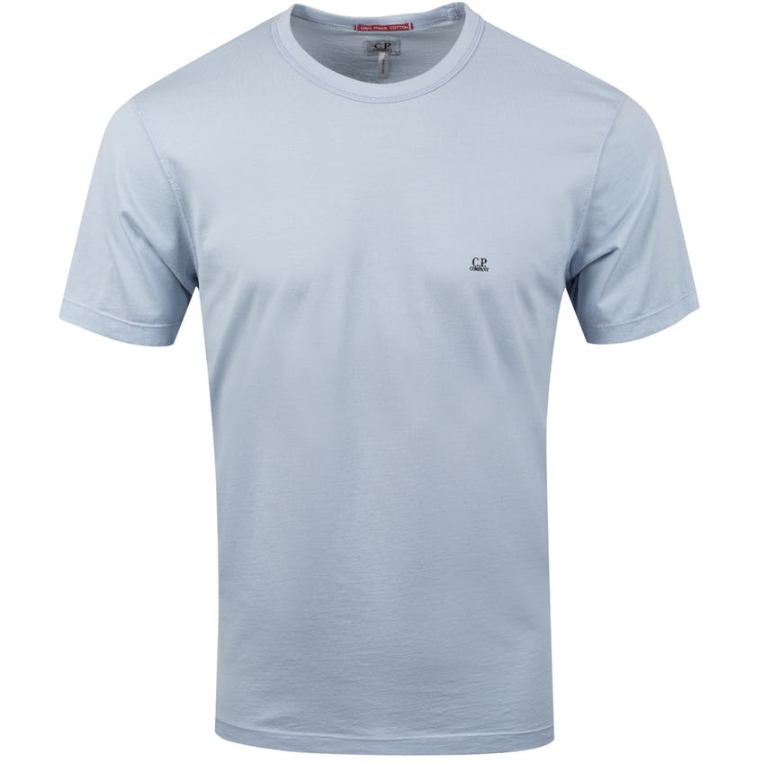 Short Sleeve T-Shirt Halogen Blue - SS20 0