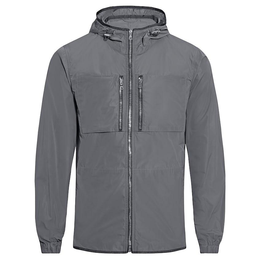Wye Jacket Granite - SS20