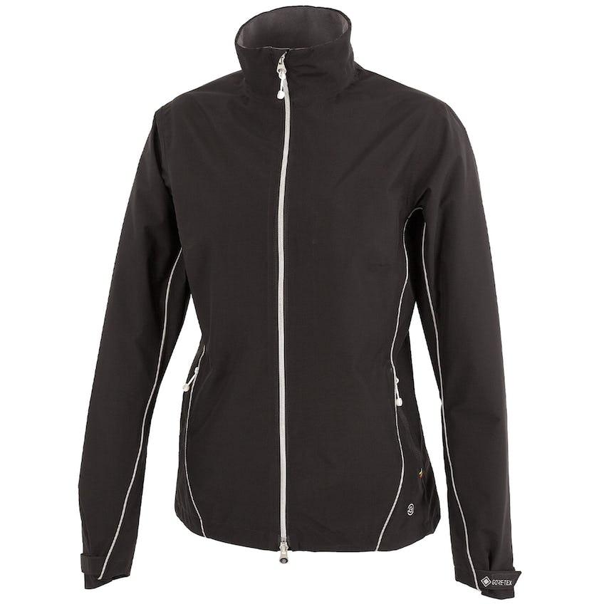 Womens Arissa Gore-Tex Jacket Black/Silver - 2021 0