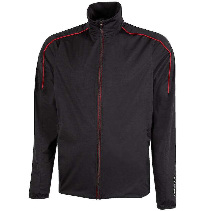 Langley Interface-1 Jacket Black/Red - 2021 0