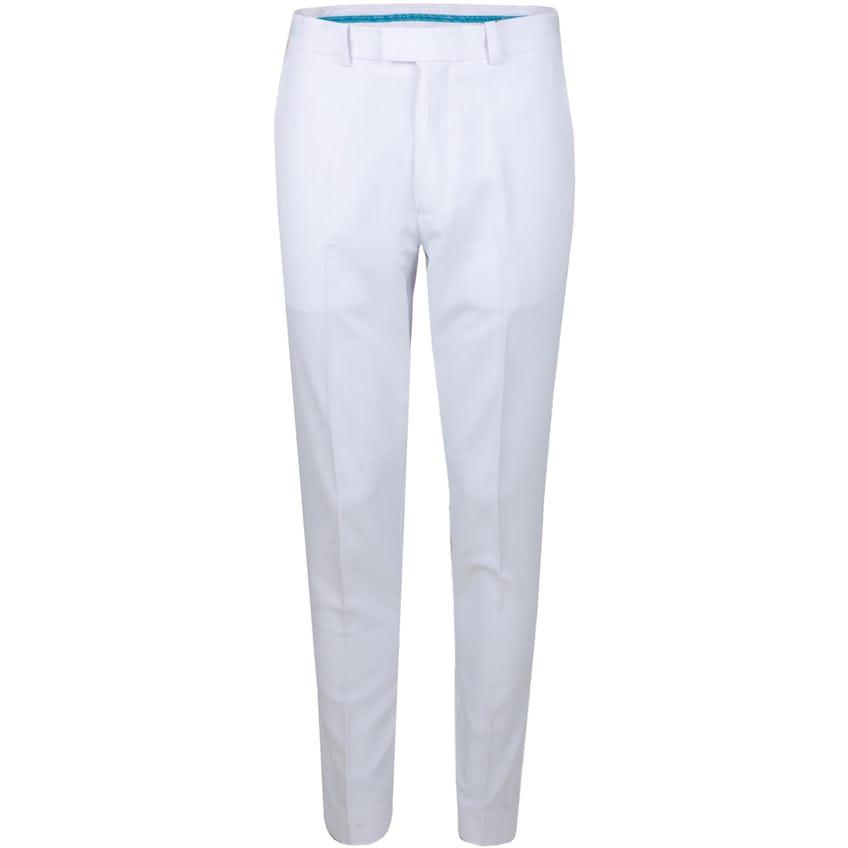 Straight Leg Trousers Snow - 2021