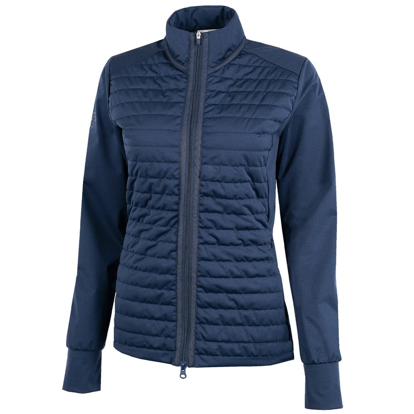 Womens Lorene Interface-1 Jacket Navy - 2021 0