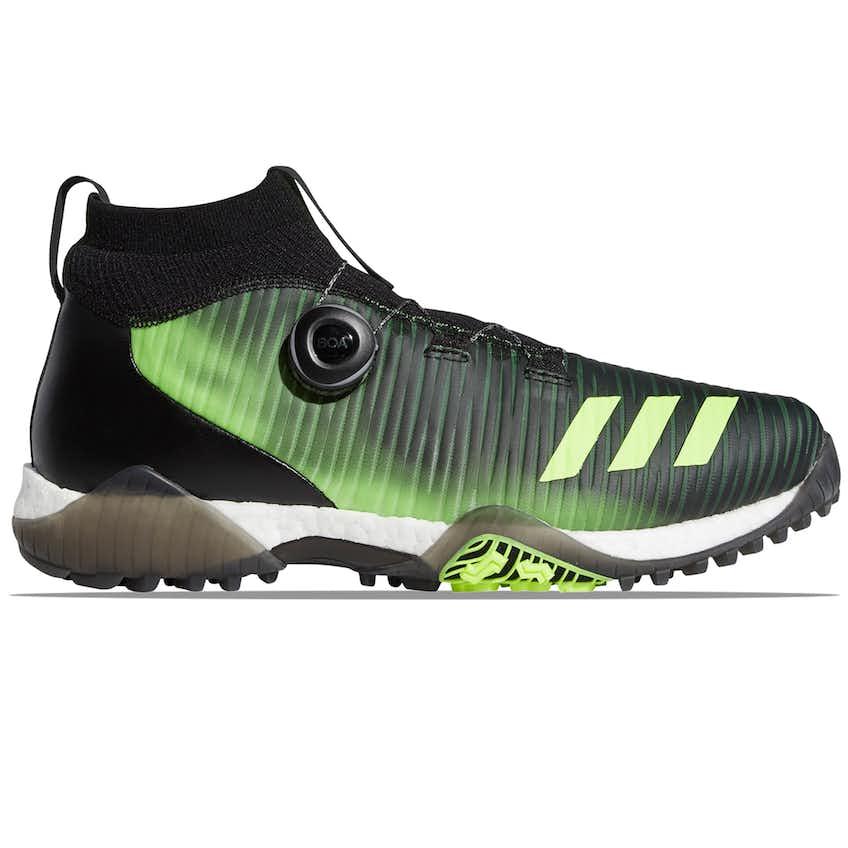 Code Chaos BOA Shoes Black/Signal Green/White - 2021
