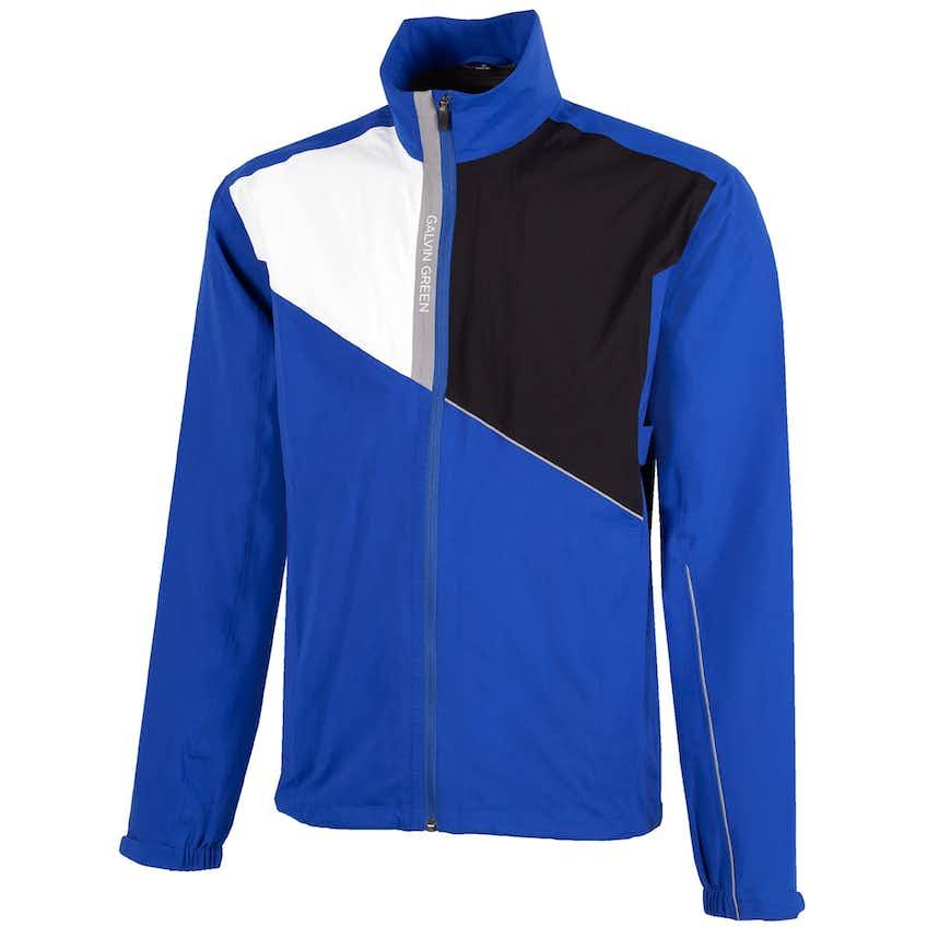 Apollo Gore-Tex Paclite Jacket Surf Blue/White/Black/Sharkskin - 2021