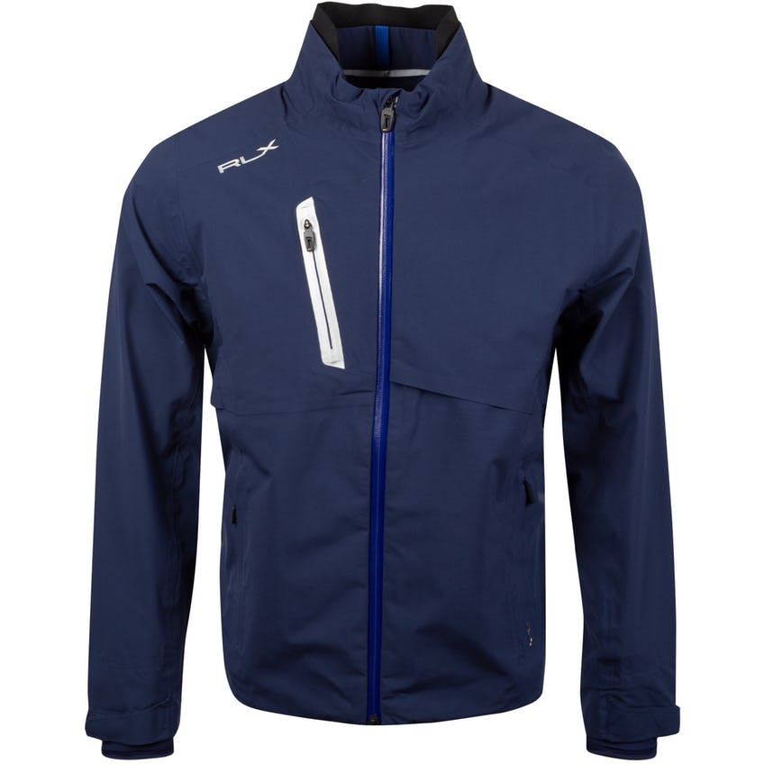 Iron 3L Jacket French Navy - SS20