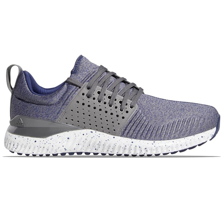 Adicross Bounce Shoe Dark Blue/Grey Four/Iron Metallic - 2021
