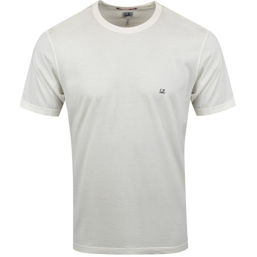 Short Sleeve T-Shirt Gauze White - SS20 0