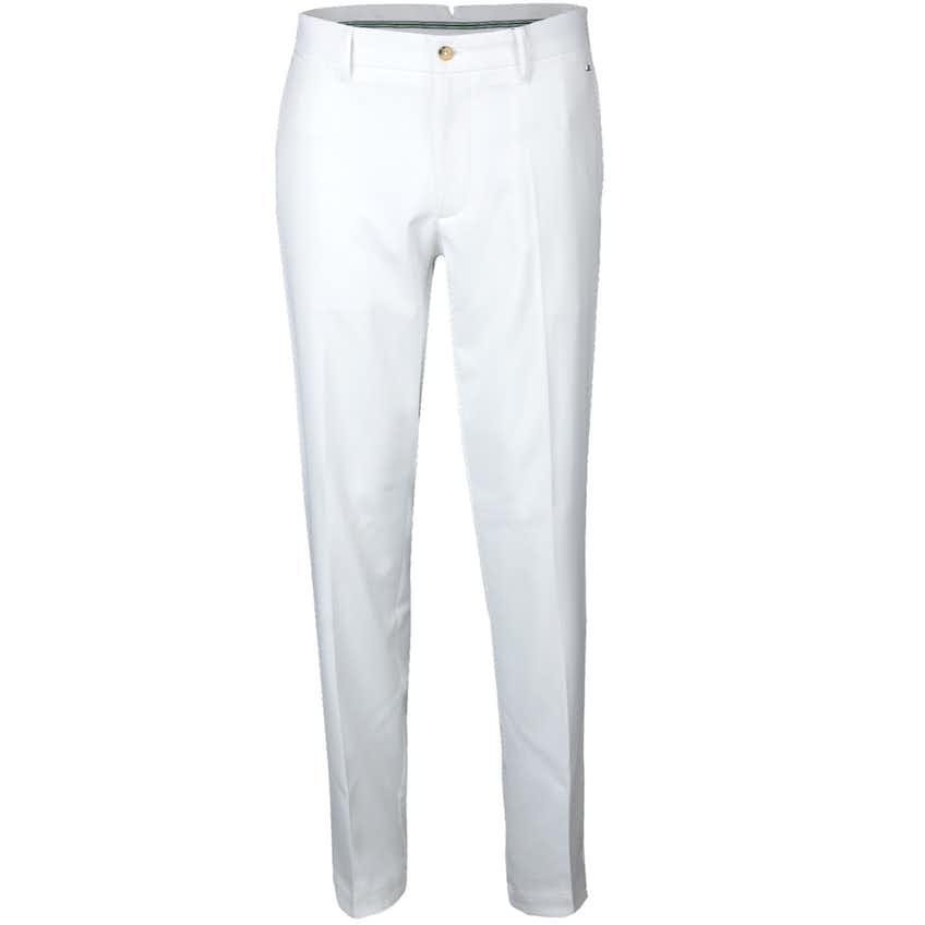 Ellott Regular Fit Micro Stretch White - 2021