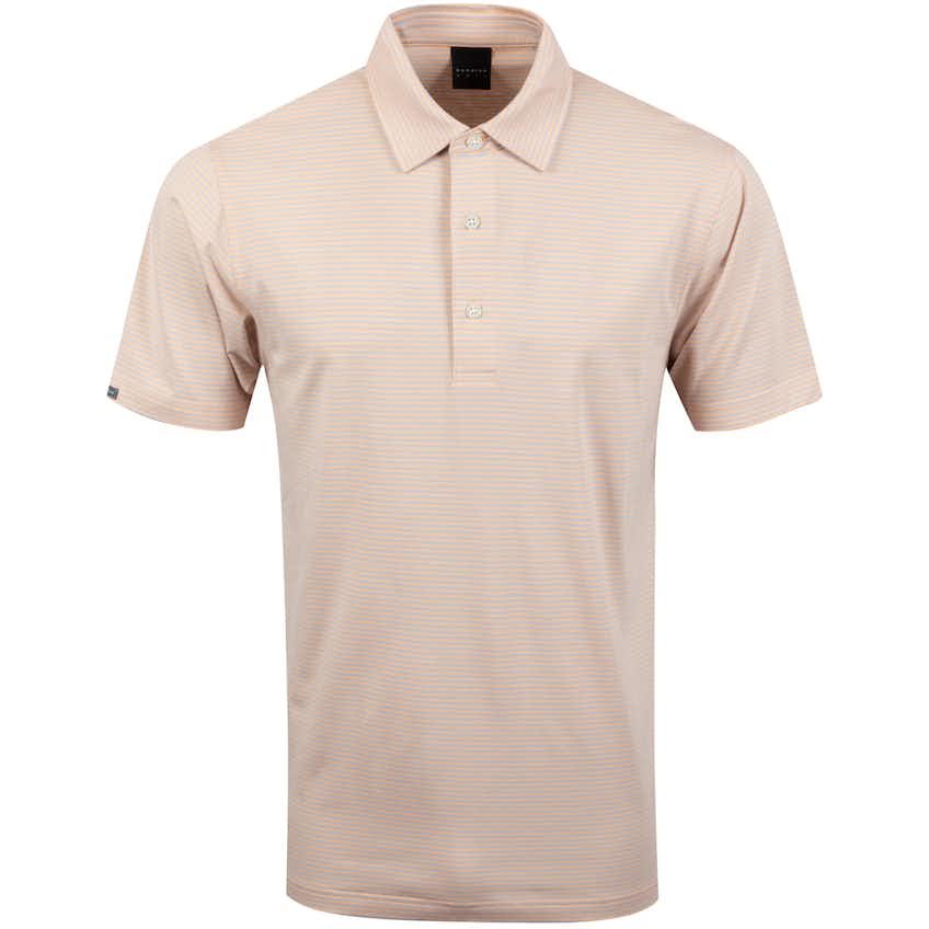 Roslin Golf Polo Sun/Peri - SS20
