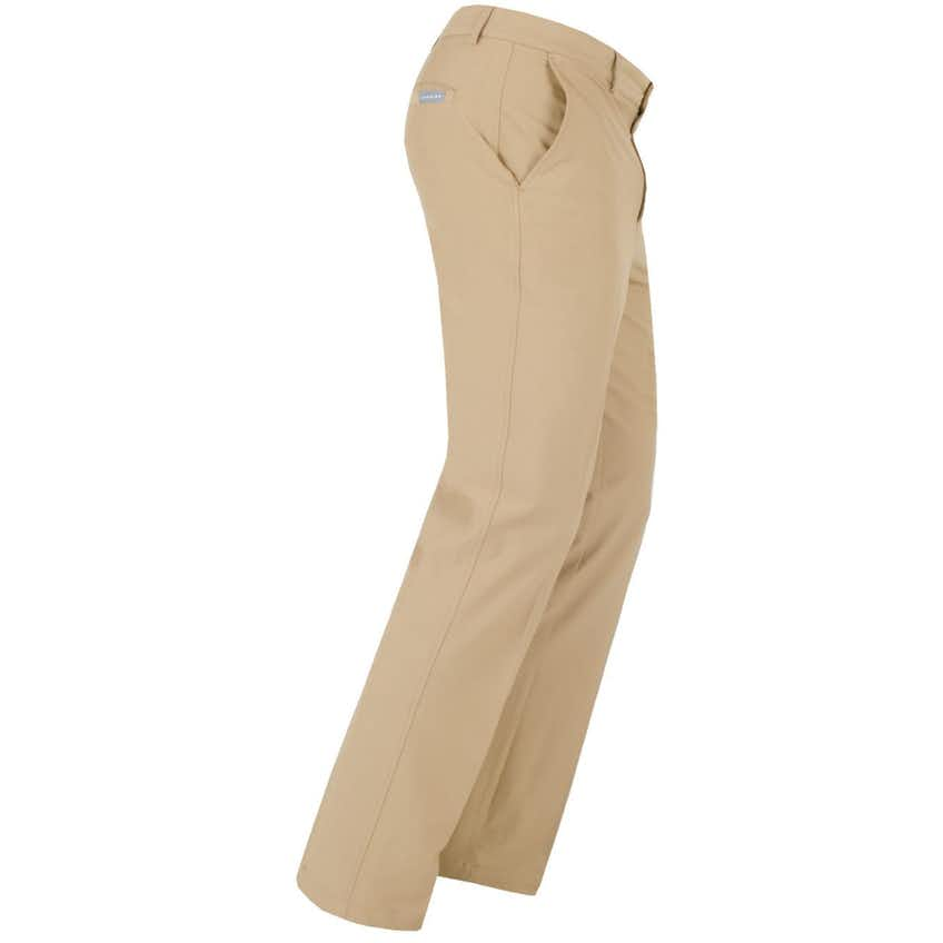 Players Fit Woven Pants Dark Beige - 2021