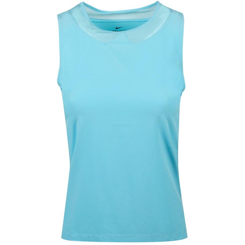 Womens Flex Ace Sleeveless Top Blue Gaze - Summer 20