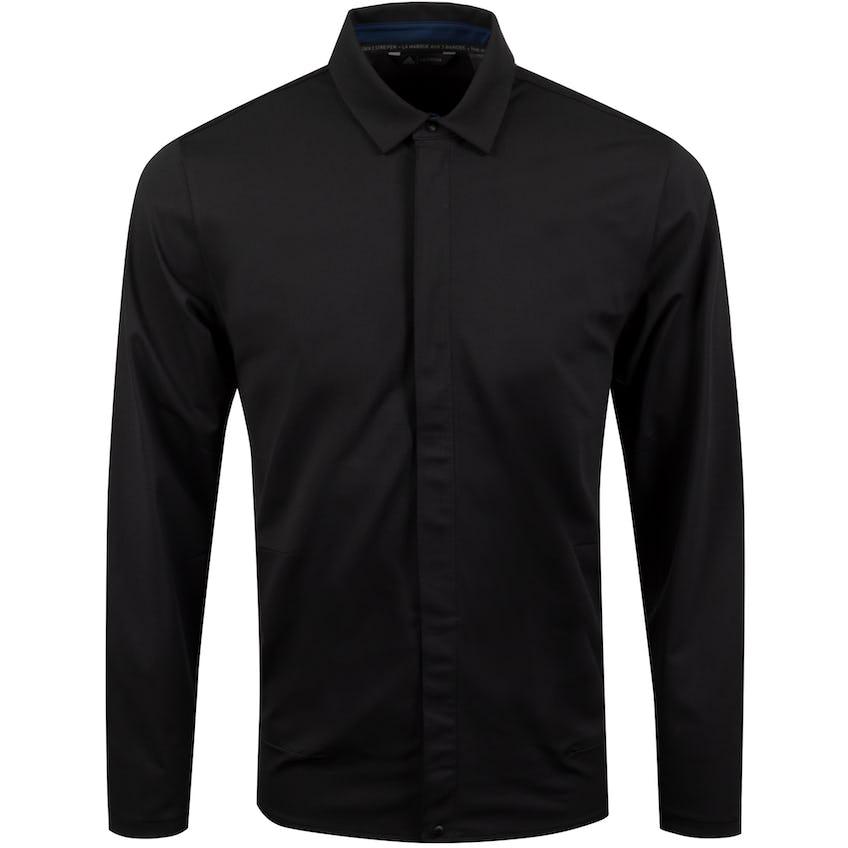 Adicross Warpknit Jacket Black - SS20
