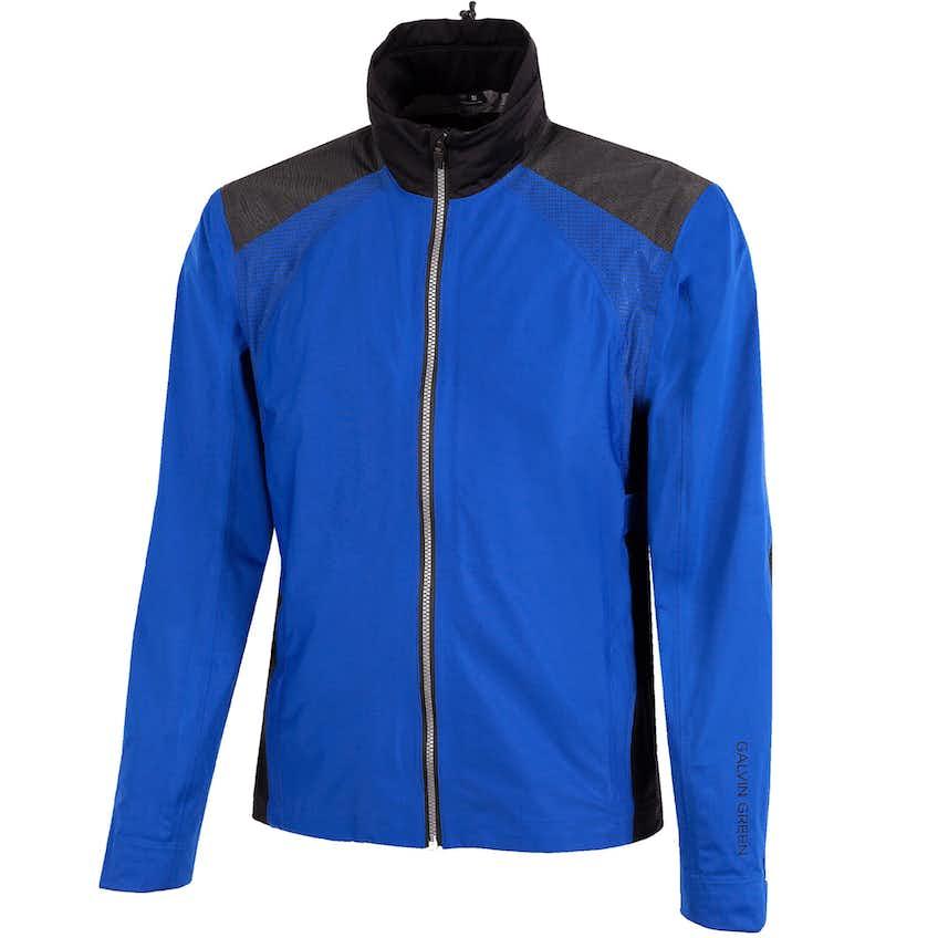 Archie Gore-Tex Stretch Jacket Surf Blue/Black - 2021