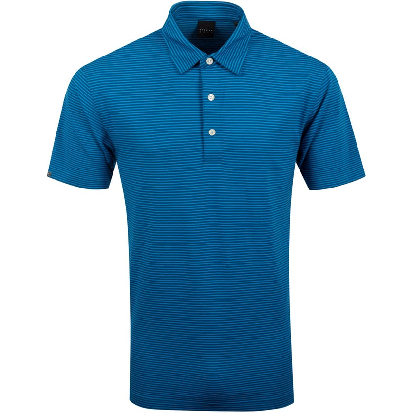 Roslin Golf Polo Brig/Toll - SS20