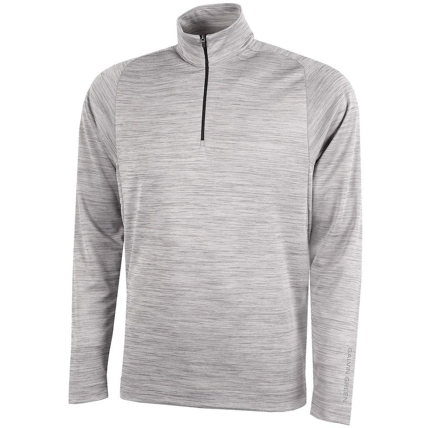 Dixon Insula Half Zip Light Grey - 2021