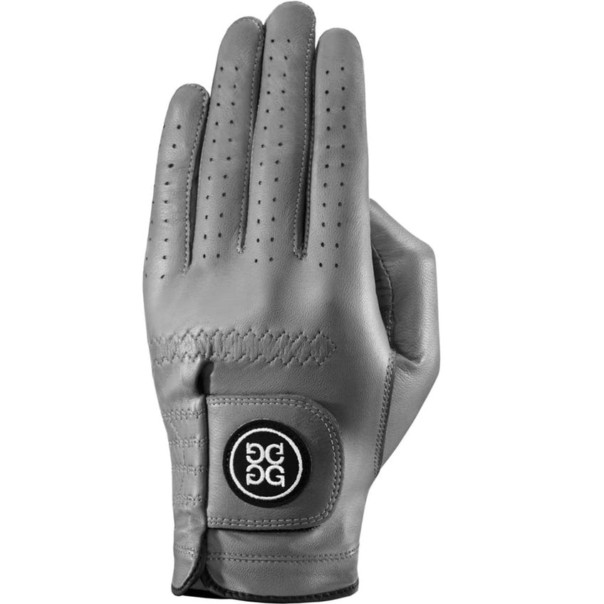 Womens Left Glove Charcoal - 2021