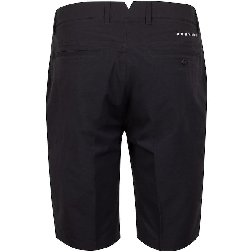 Hemisphere Golf Shorts Black - 2021
