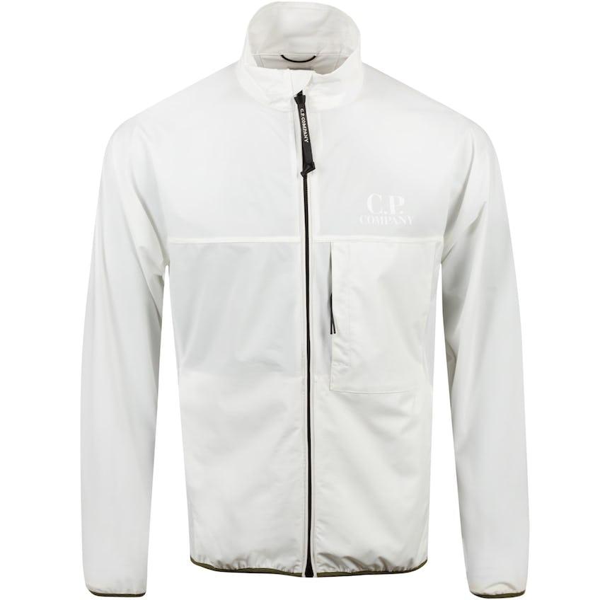 Medium Jacket White - SS20