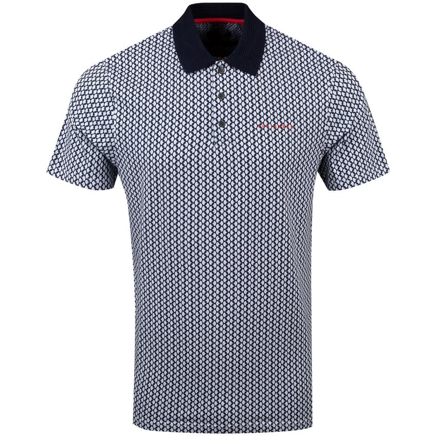 Spinin Polo Navy - SS20