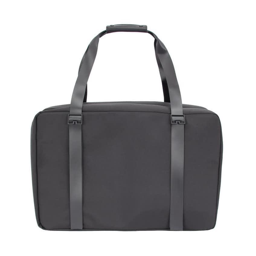 Weekend Sports Bag Black - SS19
