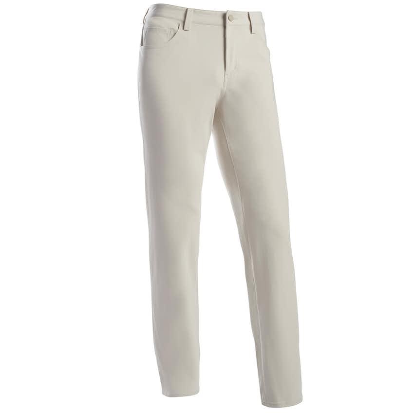 Tour Five Pocket Pants Stone - SS20