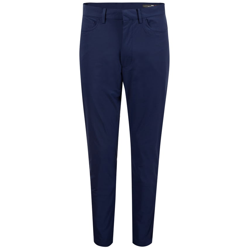 Tailored Fit Five Pocket Pants French Navy - SS20