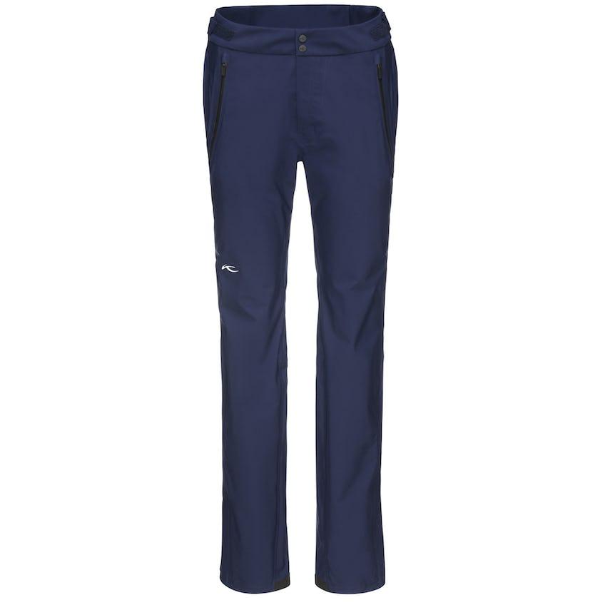 Womens Pro 3L Pants Atlanta Blue - 2021