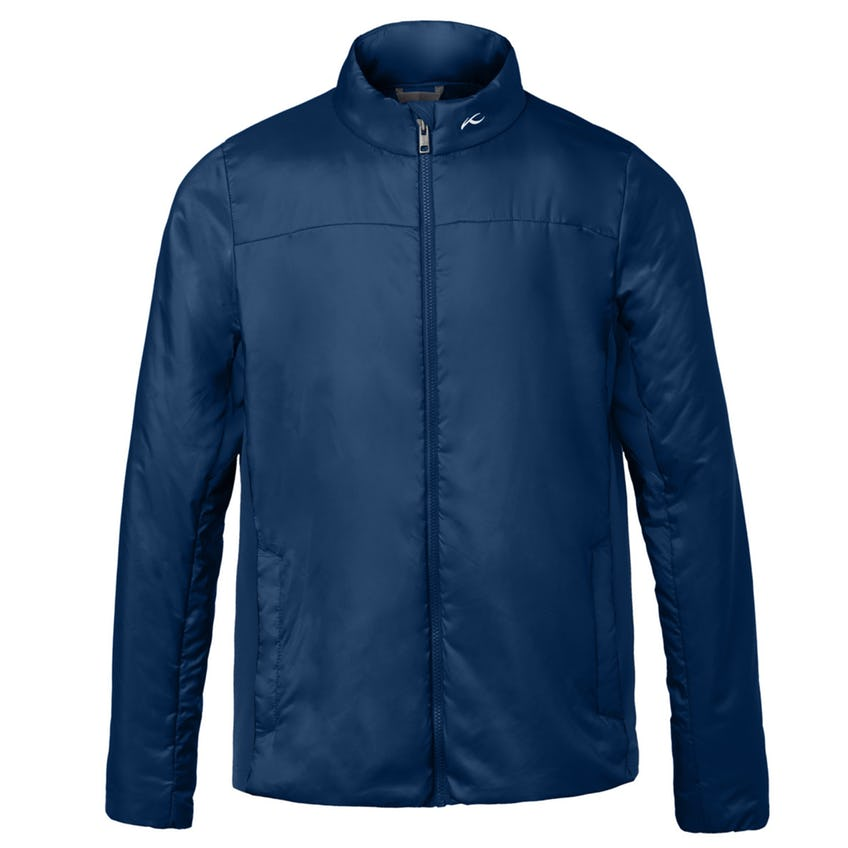 Junior Boys Radiation Jacket Atlanta Blue - 2021 0