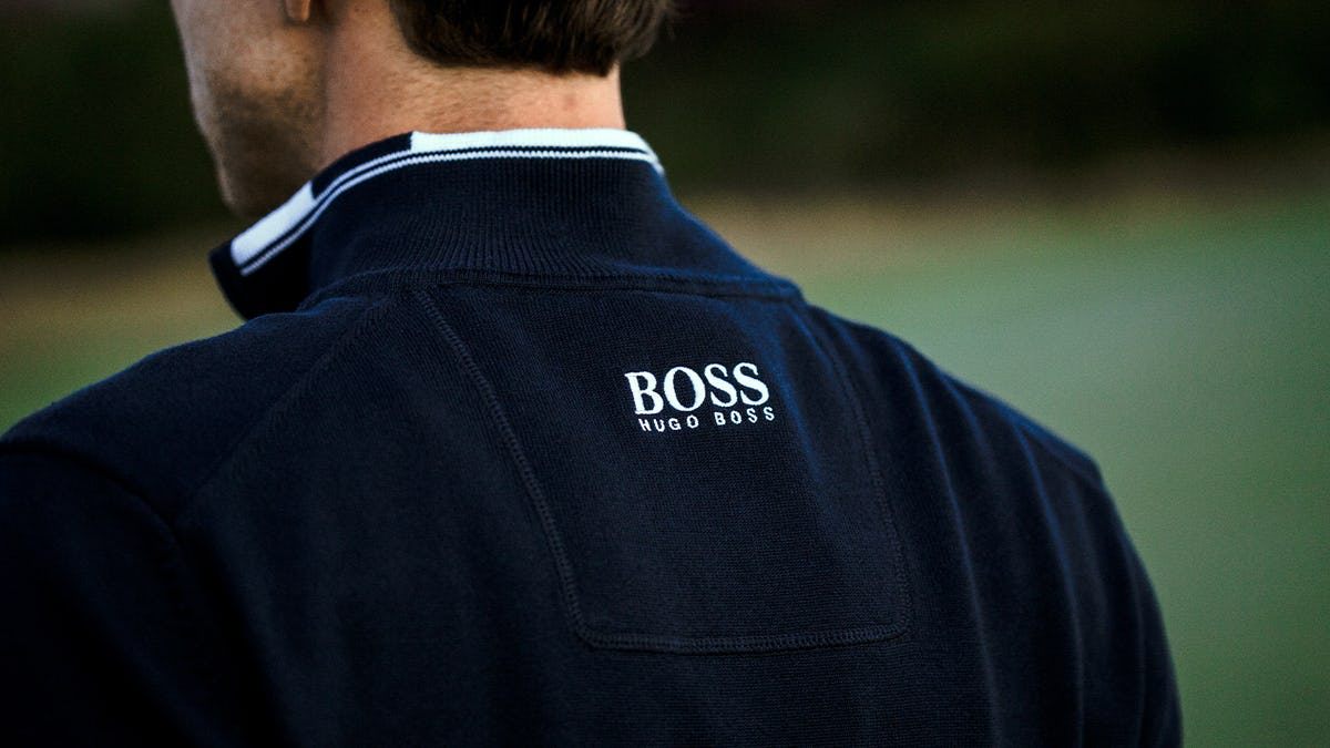 Boss Pro Logo