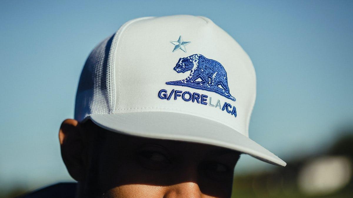 G/FORE Caps
