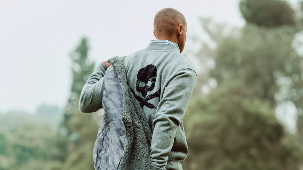 G/FORE Jackets
