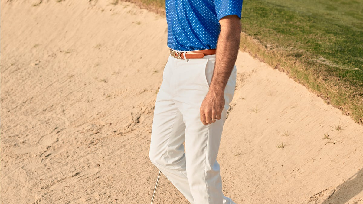 RLX Ralph Lauren Trousers