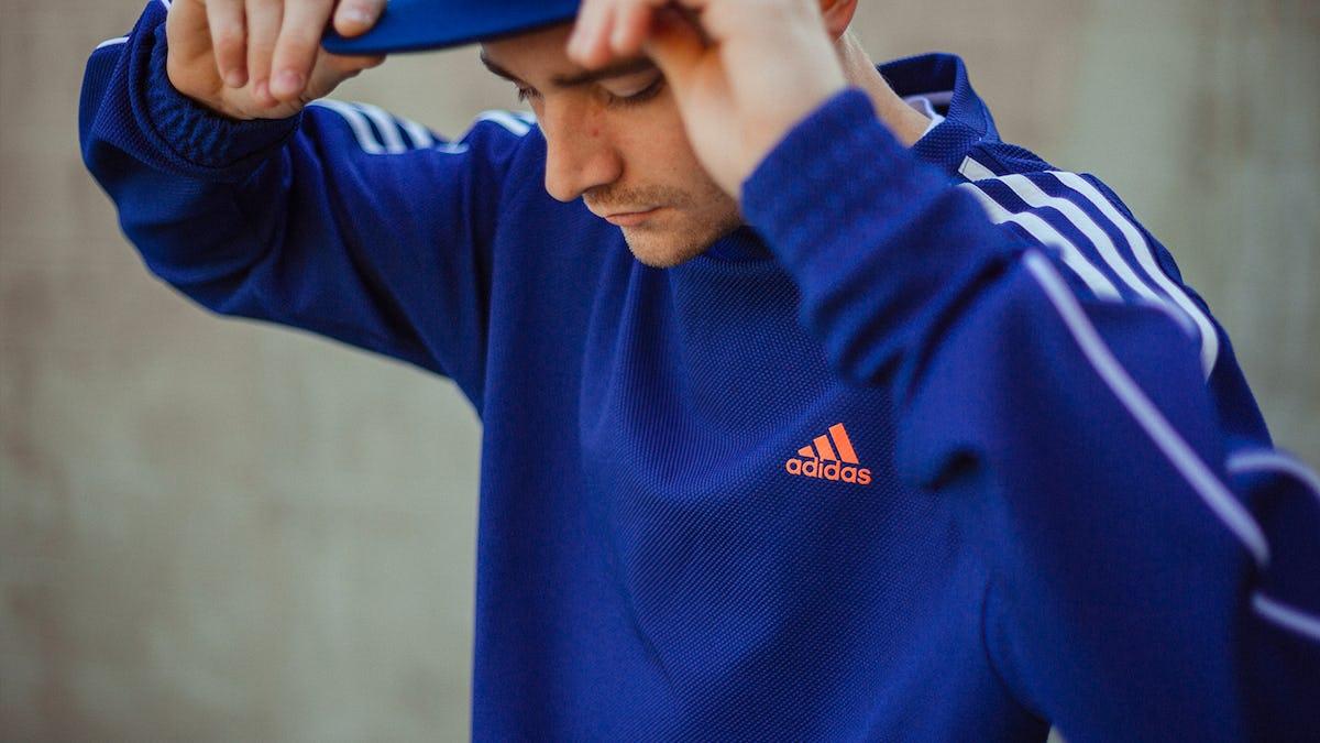 Adidas Knitwear